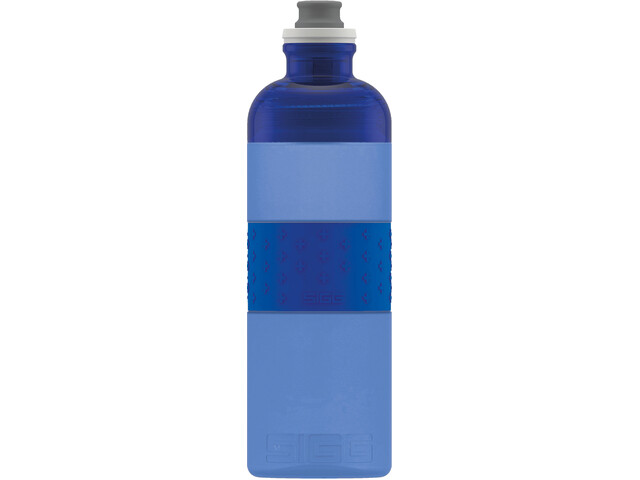 Sigg Hero Bidón 0,6L, blue